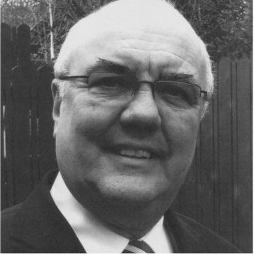 Pastor Clifford Morrison | Church History