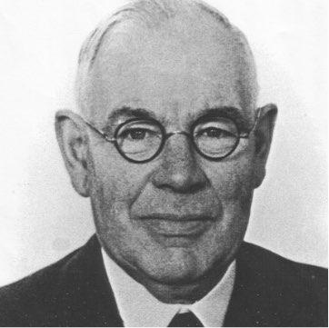 Pastor George H. Weir | Church History