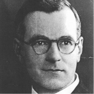 Pastor William Weir | Church History