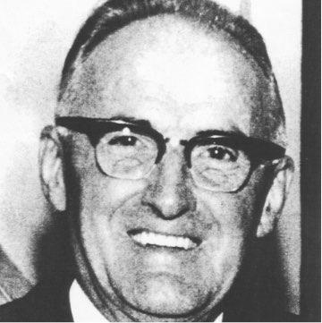 Pastor William Wilson | Church History