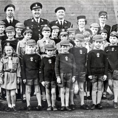 First Campaigners (1965)