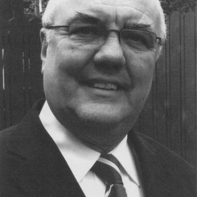 Pastor Clifford Morrison (1984-2009)