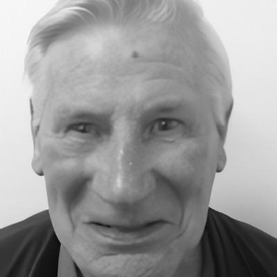 Cyril Elliott | Deacon