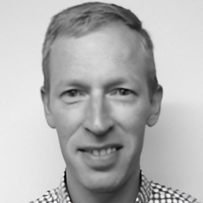 Graham Proctor | Church Secretary