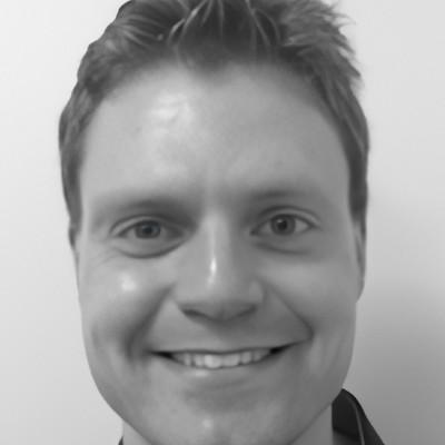 Jeffrey Walker | Assistant Treasurer