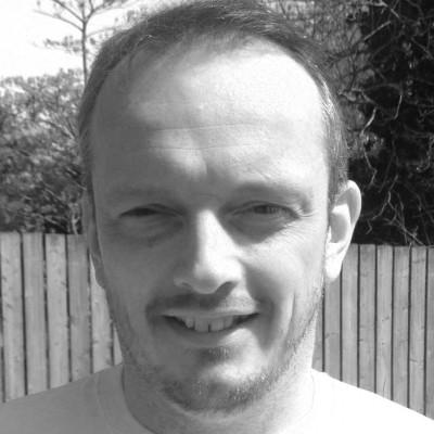 Gavin Woods | Church Treasurer