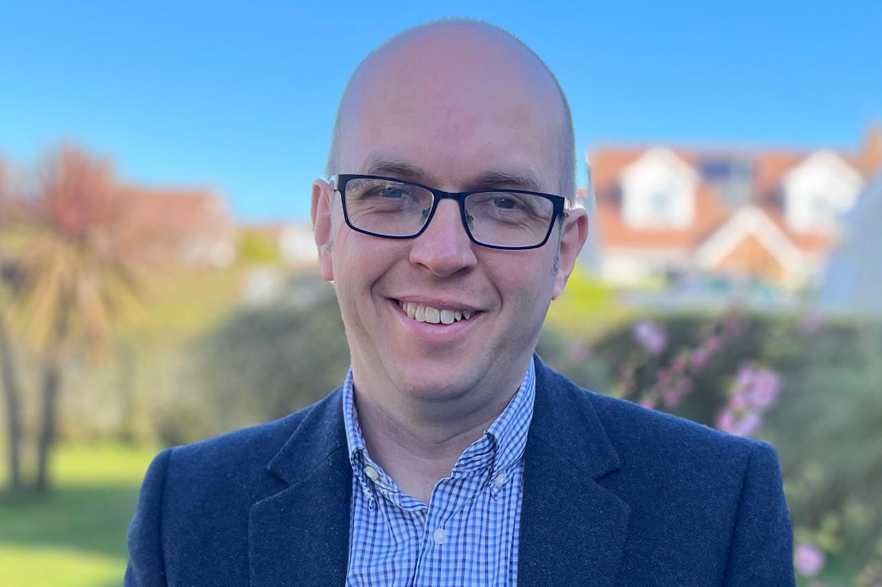 Senior Pastor | Andrew Roycroft